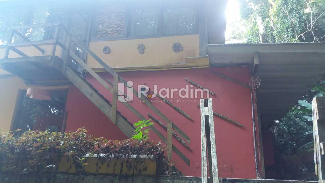 Acesso 3º piso - Casa Jardim Botânico - LACA50004 - 23