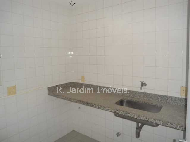 Cozinha - Andar PARA ALUGAR, Centro, Rio de Janeiro, RJ - LAAN00011 - 7