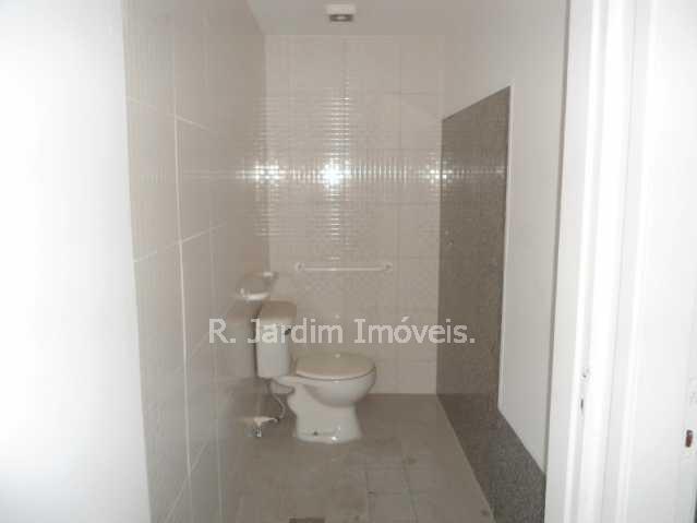 Banheiro para Deficientes - Andar PARA ALUGAR, Centro, Rio de Janeiro, RJ - LAAN00011 - 9