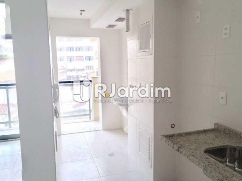 moodlaparjardim 1 - Apartamento Padrão Residencial À venda Centro Rio de Janeiro RJ - LAAP20248 - 4