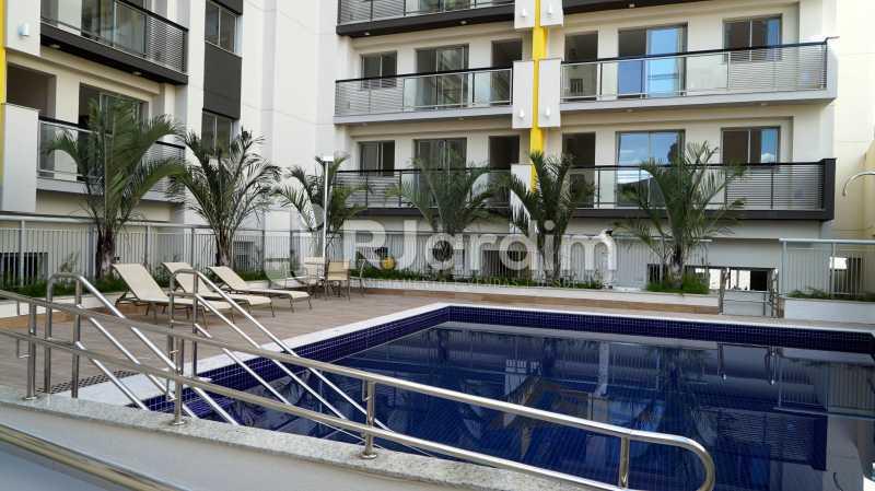 moodlaparjardim 4 - Apartamento Padrão Residencial À venda Centro Rio de Janeiro RJ - LAAP20248 - 7