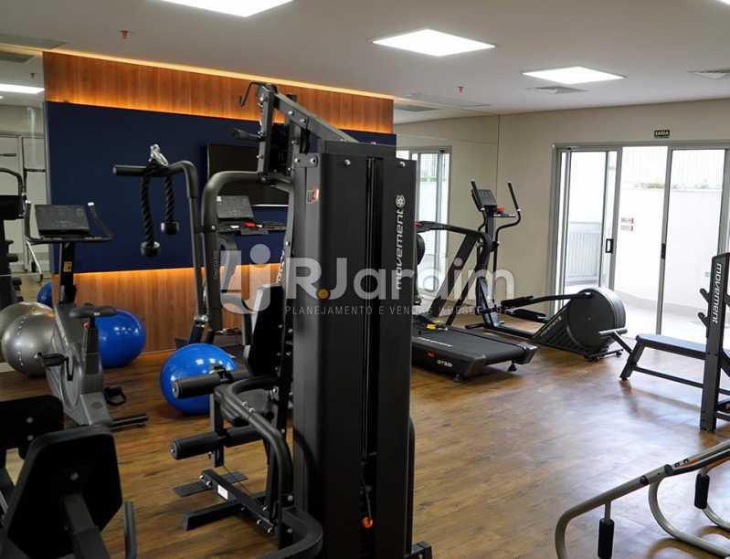moodlaparjardim 8 - Apartamento Padrão Residencial À venda Centro Rio de Janeiro RJ - LAAP20248 - 9