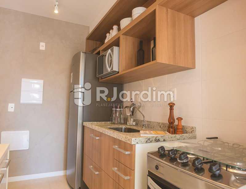 moodlaparjardim 11 - Apartamento Padrão Residencial À venda Centro Rio de Janeiro RJ - LAAP20248 - 12