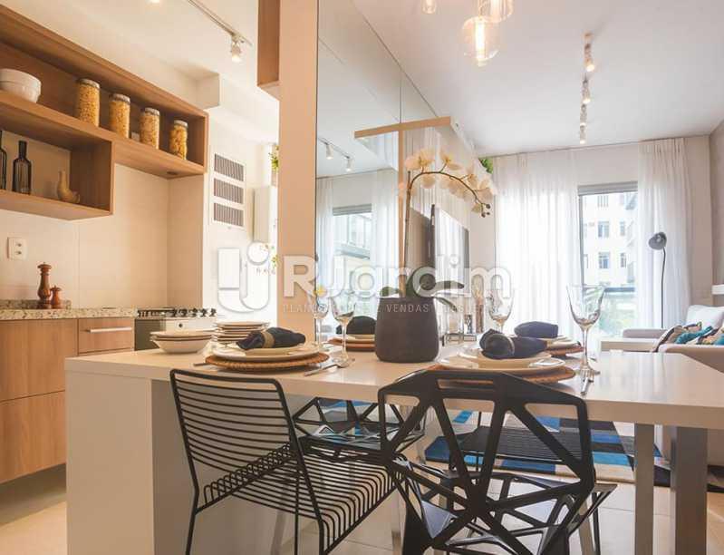 moodlaparjardim 13 - Apartamento Padrão Residencial À venda Centro Rio de Janeiro RJ - LAAP20248 - 13