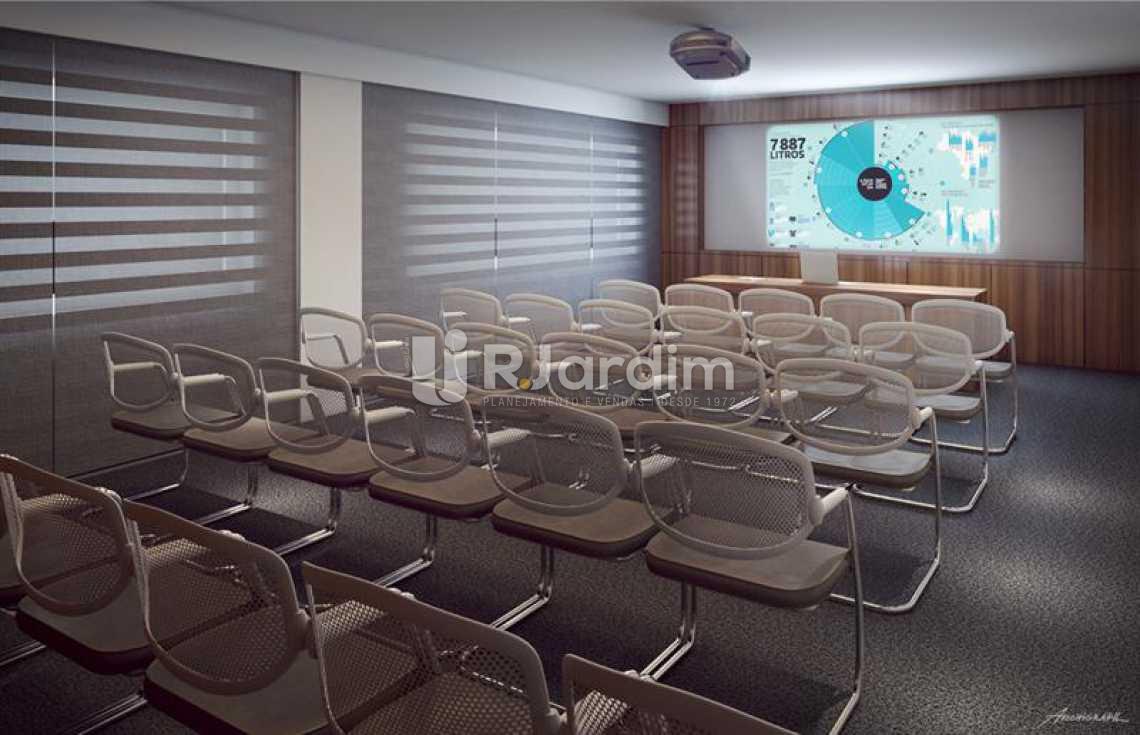 AUDITÓRIO - Lançamento Quinta Park Imóveis Compra e Venda Imóveis Comerciais Zona Norte Salas E Andares - LASL00037 - 5