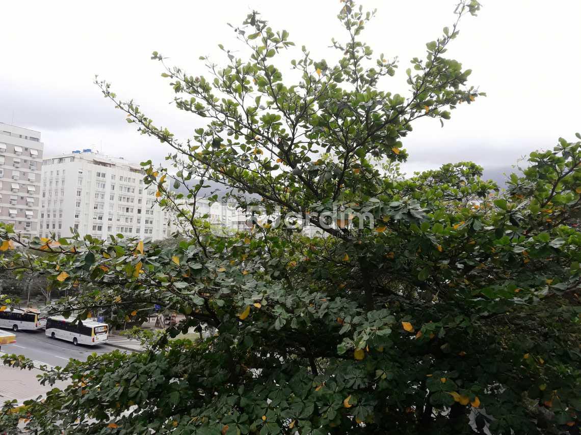 Vista - Compra Venda Avaliação Imóveis Apartamento Leblon 3 Quartos - LAAP31192 - 3