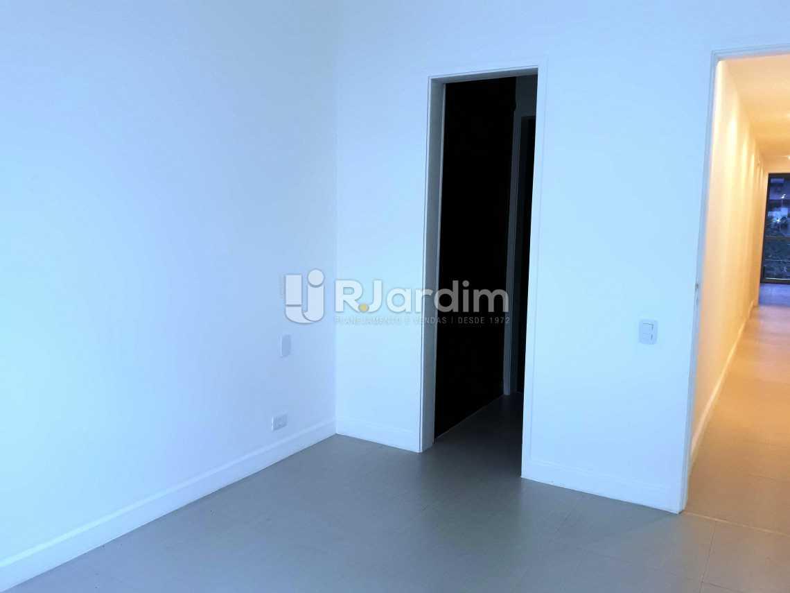 Suíte - Compra Venda Avaliação Imóveis Apartamento Leblon 3 Quartos - LAAP31192 - 12