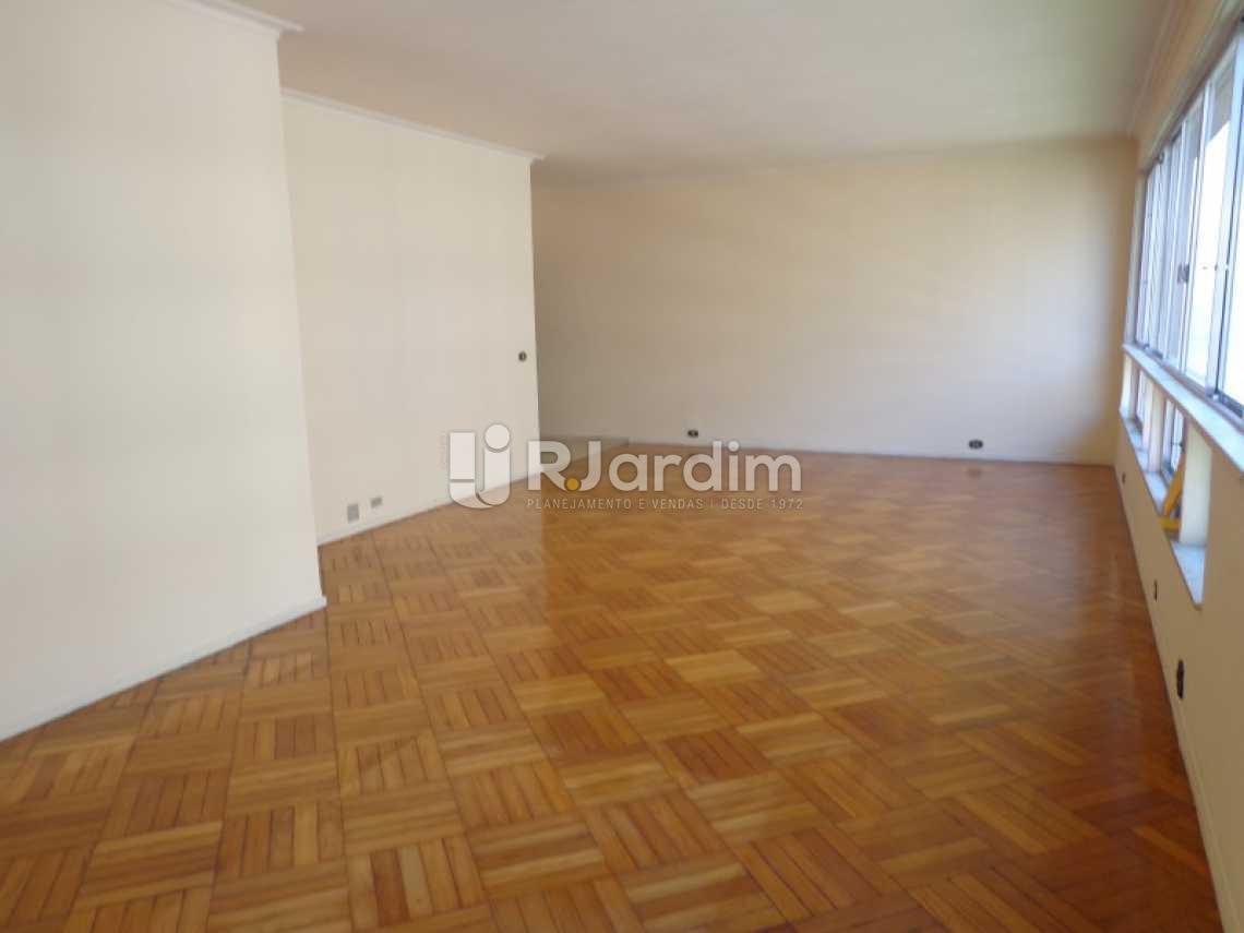 Salão - Apartamento À VENDA, Copacabana, Rio de Janeiro, RJ - LAAP30345 - 1