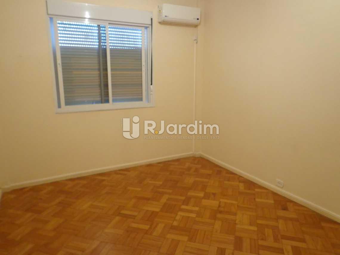 Quarto 1 - Apartamento À VENDA, Copacabana, Rio de Janeiro, RJ - LAAP30345 - 7