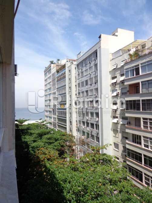 Vista Praia - Apartamento À VENDA, Copacabana, Rio de Janeiro, RJ - LAAP30345 - 19