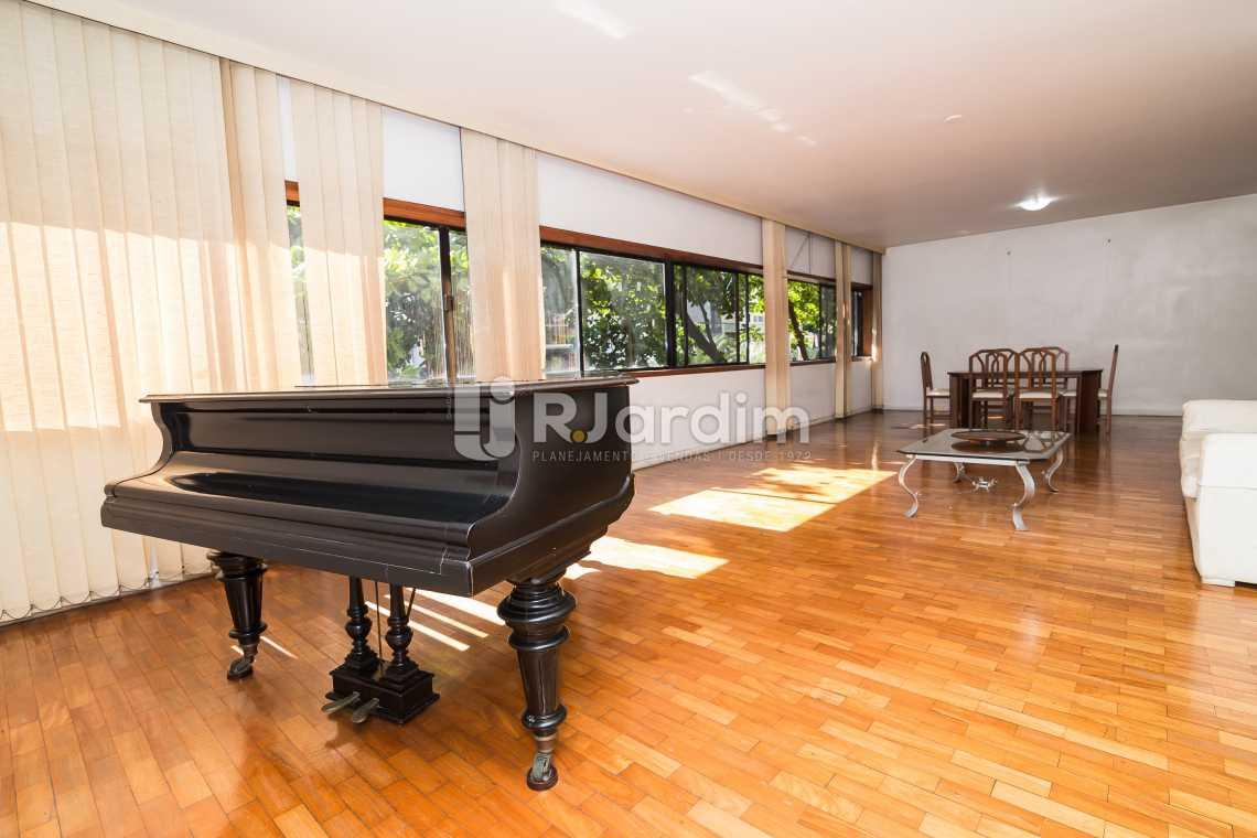 Sala - Compra Venda Avaliação Imóveis Apartamento Ipanema 3 Quartos - LAAP30350 - 1