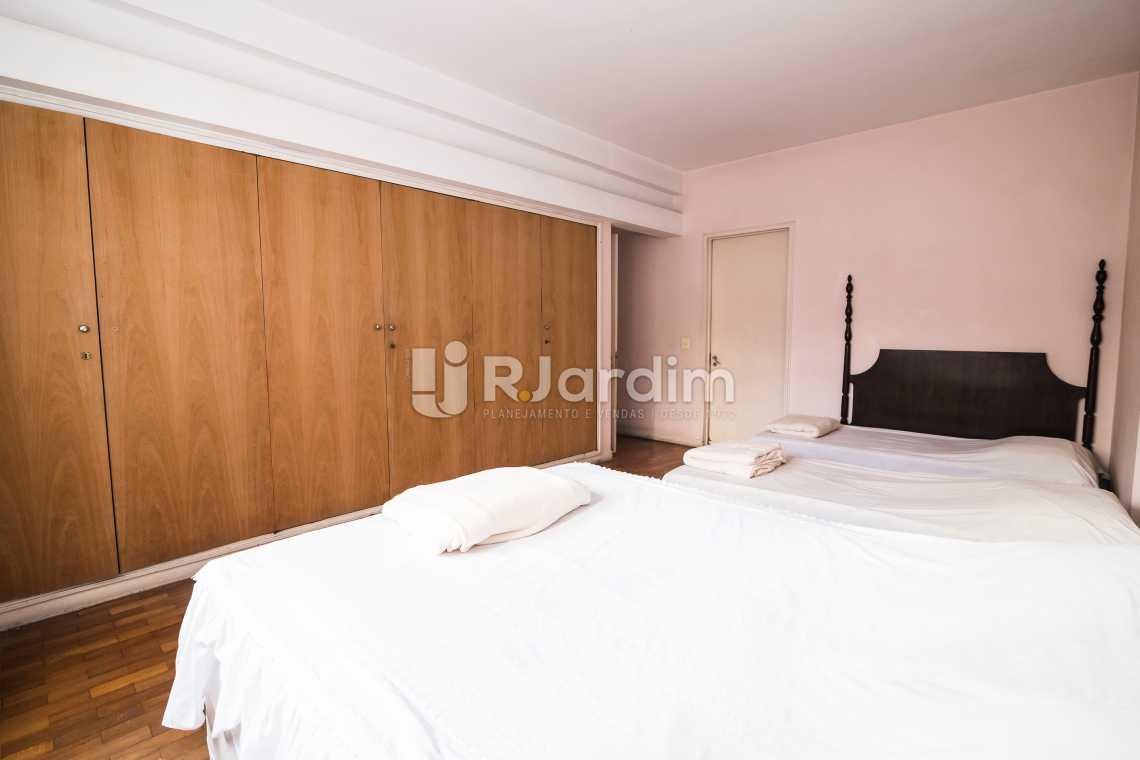 Suíte - Compra Venda Avaliação Imóveis Apartamento Ipanema 3 Quartos - LAAP30350 - 7