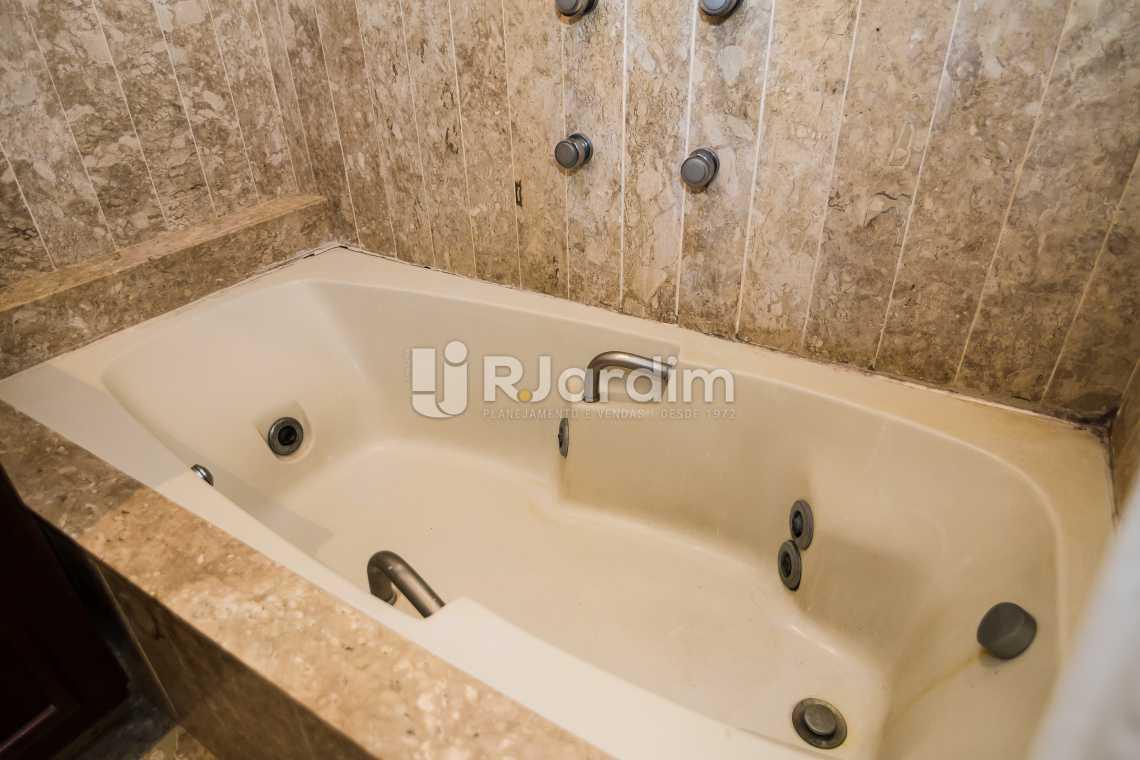 suíte - Compra Venda Avaliação Imóveis Apartamento Ipanema 3 Quartos - LAAP30350 - 9