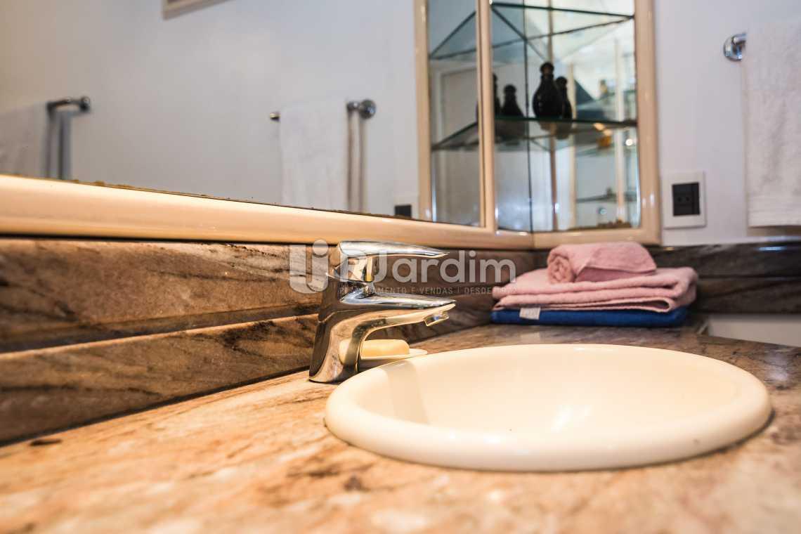 Lavabo - Compra Venda Avaliação Imóveis Apartamento Ipanema 3 Quartos - LAAP30350 - 6