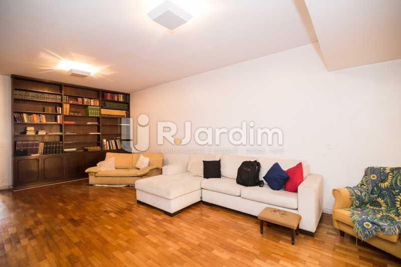 Sala - Compra Venda Avaliação Imóveis Apartamento Ipanema 3 Quartos - LAAP30350 - 5