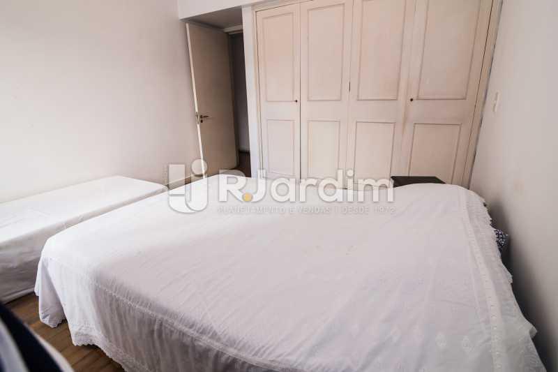 Quarto - Compra Venda Avaliação Imóveis Apartamento Ipanema 3 Quartos - LAAP30350 - 13