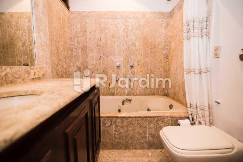 Banheiro social - Compra Venda Avaliação Imóveis Apartamento Ipanema 3 Quartos - LAAP30350 - 12