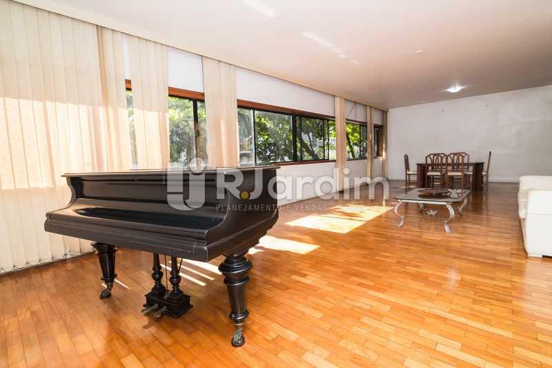 Sala - Compra Venda Avaliação Imóveis Apartamento Ipanema 3 Quartos - LAAP30350 - 17