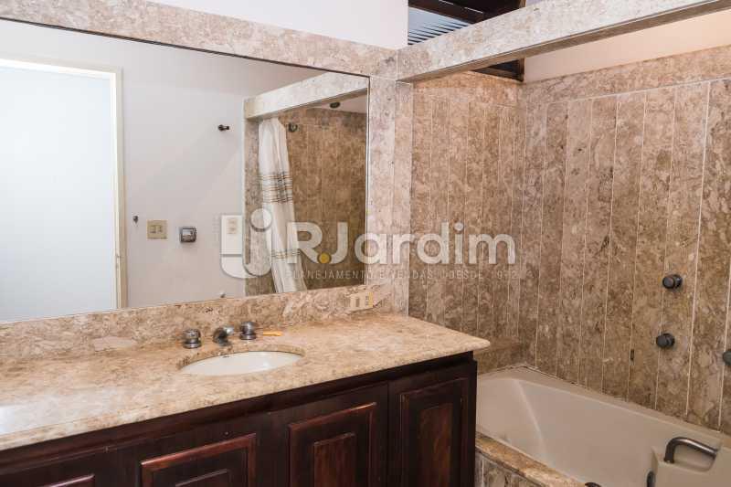 Banheiro - Compra Venda Avaliação Imóveis Apartamento Ipanema 3 Quartos - LAAP30350 - 18