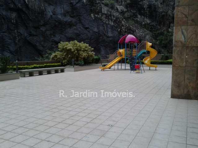 Play  - Apartamento Lagoa 3 Quartos Aluguel Administração Imóveis - LAAP30353 - 25