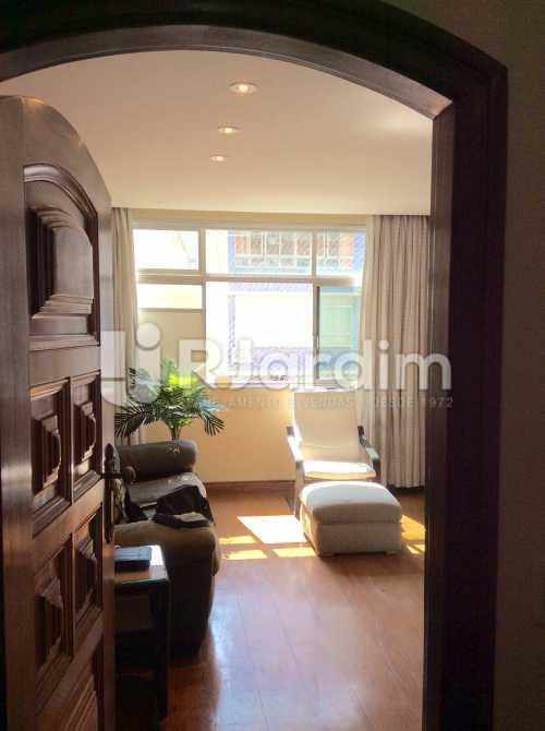 Sala - Apartamento PARA ALUGAR, Copacabana, Rio de Janeiro, RJ - LAAP40167 - 3