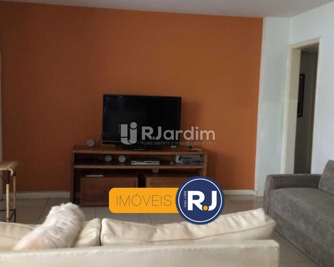 Sala  - Apartamento À VENDA, Botafogo, Rio de Janeiro, RJ - LAAP30363 - 5