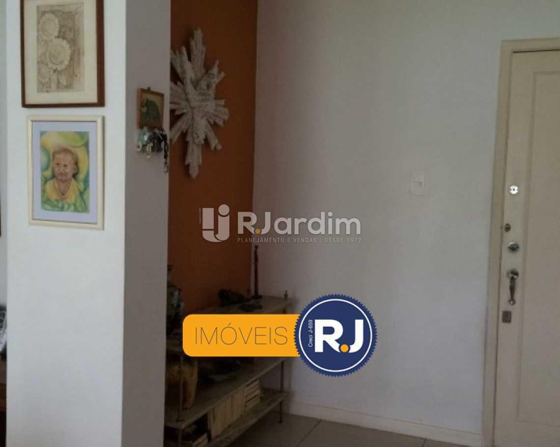 Sala - Apartamento à venda Rua Voluntários da Pátria,Botafogo, Zona Sul,Rio de Janeiro - R$ 1.000.000 - LAAP30363 - 12