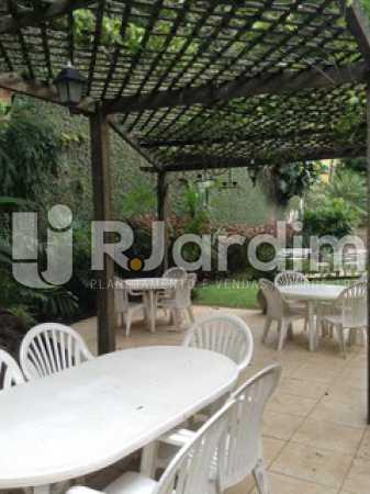 Caramanchão - Casa Cosme Velho, Zona Sul,Rio de Janeiro, RJ À Venda, 9 Quartos, 633m² - LACA90003 - 6