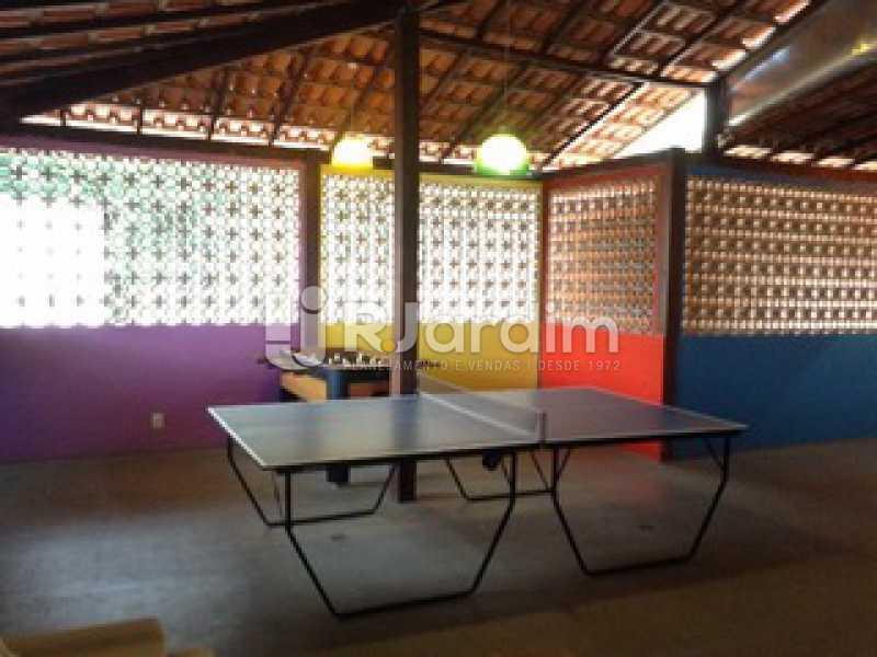 Jogos  - Casa Cosme Velho, Zona Sul,Rio de Janeiro, RJ À Venda, 9 Quartos, 633m² - LACA90003 - 26