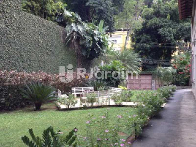 Jardim - Casa Cosme Velho, Zona Sul,Rio de Janeiro, RJ À Venda, 9 Quartos, 633m² - LACA90003 - 3