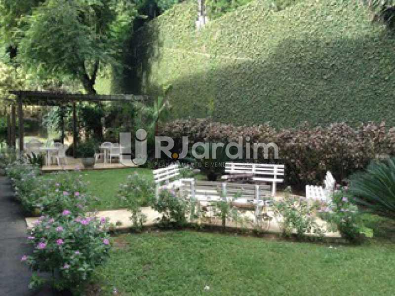 Jardim - Casa À VENDA, Cosme Velho, Rio de Janeiro, RJ - LACA90003 - 28