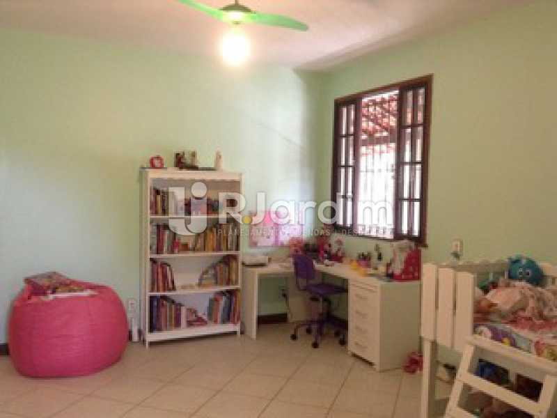Suíte  - Casa À VENDA, Cosme Velho, Rio de Janeiro, RJ - LACA90003 - 21