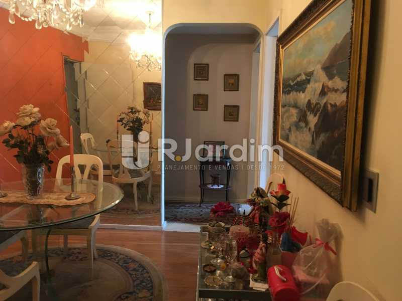 Hall - Apartamento à venda Rua Tonelero,Copacabana, Zona Sul,Rio de Janeiro - R$ 1.970.000 - LAAP30389 - 9
