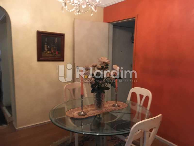 Hall - Apartamento à venda Rua Tonelero,Copacabana, Zona Sul,Rio de Janeiro - R$ 1.970.000 - LAAP30389 - 11