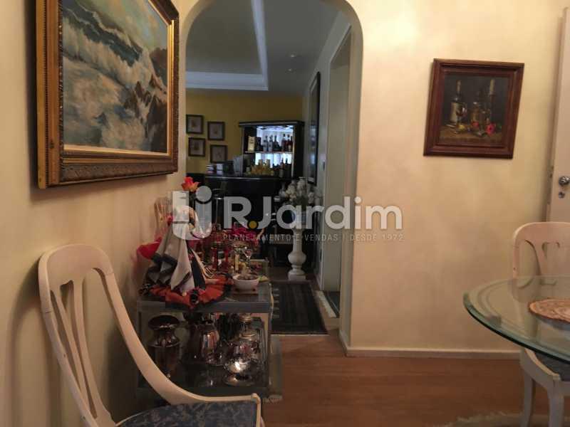 Hall - Apartamento à venda Rua Tonelero,Copacabana, Zona Sul,Rio de Janeiro - R$ 1.970.000 - LAAP30389 - 16