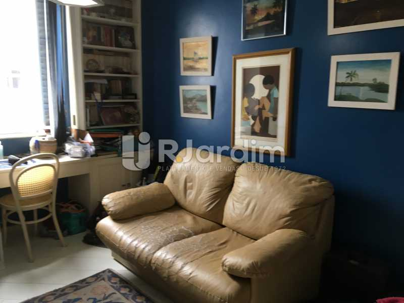 quarto 2 - Apartamento à venda Rua Tonelero,Copacabana, Zona Sul,Rio de Janeiro - R$ 1.970.000 - LAAP30389 - 18
