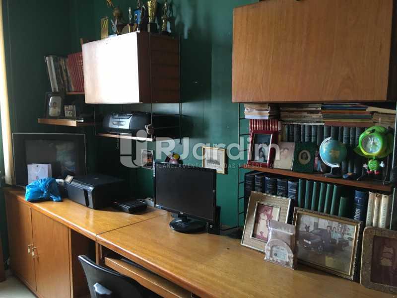 Escritório - Apartamento à venda Rua Tonelero,Copacabana, Zona Sul,Rio de Janeiro - R$ 1.970.000 - LAAP30389 - 21