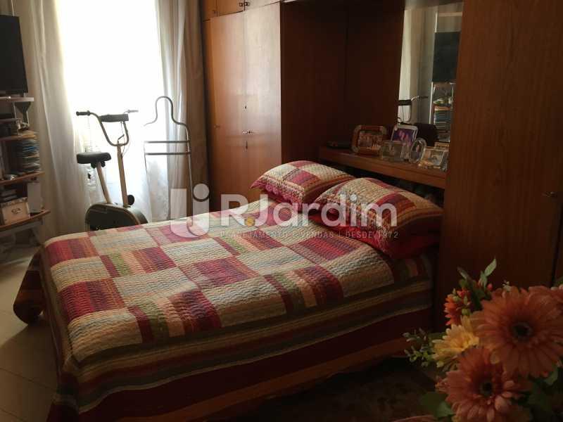quarto principal - Apartamento à venda Rua Tonelero,Copacabana, Zona Sul,Rio de Janeiro - R$ 1.970.000 - LAAP30389 - 10
