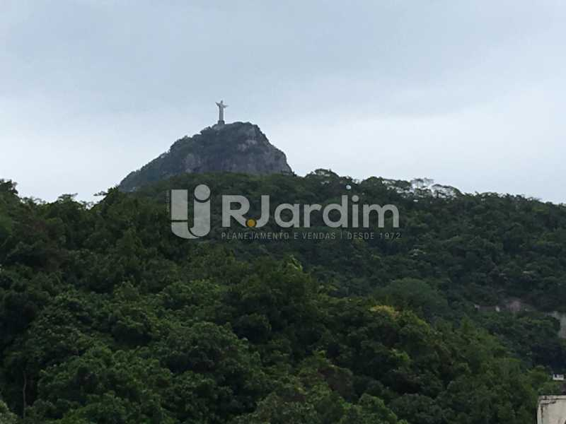 Vista Cristo - Apartamento à venda Rua Tonelero,Copacabana, Zona Sul,Rio de Janeiro - R$ 1.970.000 - LAAP30389 - 1