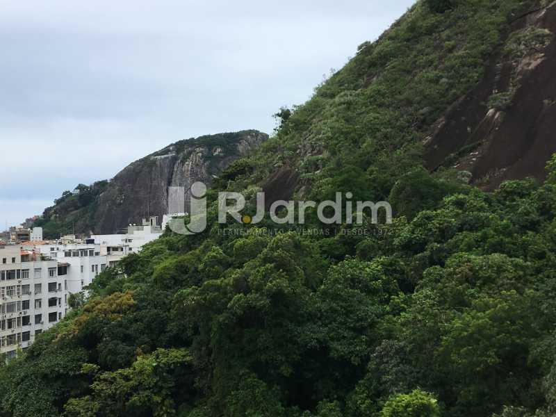 vista sala - Apartamento à venda Rua Tonelero,Copacabana, Zona Sul,Rio de Janeiro - R$ 1.970.000 - LAAP30389 - 20