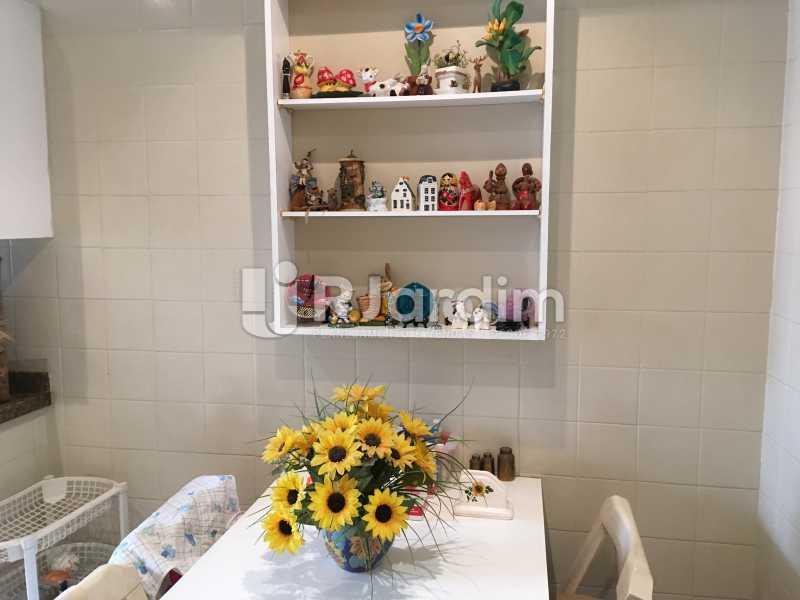 copa - Apartamento à venda Rua Tonelero,Copacabana, Zona Sul,Rio de Janeiro - R$ 1.970.000 - LAAP30389 - 26