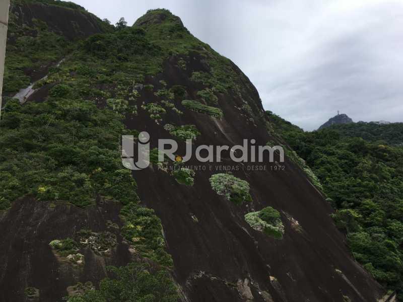 Vista quarto - Apartamento à venda Rua Tonelero,Copacabana, Zona Sul,Rio de Janeiro - R$ 1.970.000 - LAAP30389 - 27