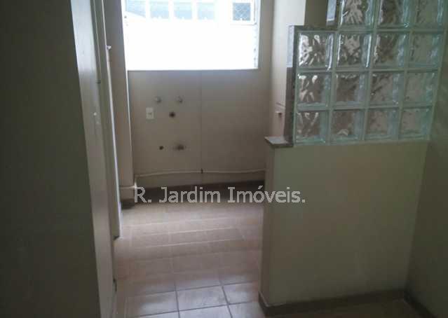 Área de Serviço - Apartamento - / Residencial / Botafogo / Zona sul / Rio de Janeiro RJ - LAAP30429 - 20