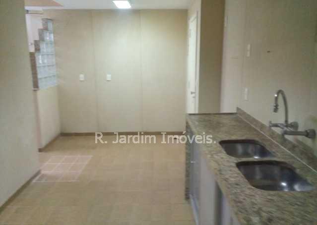 Copa-Cozinha - Apartamento - / Residencial / Botafogo / Zona sul / Rio de Janeiro RJ - LAAP30429 - 18