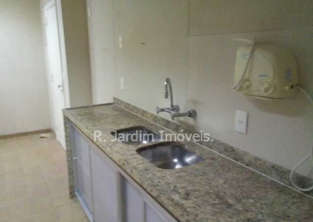 Cozinha - Apartamento - / Residencial / Botafogo / Zona sul / Rio de Janeiro RJ - LAAP30429 - 21