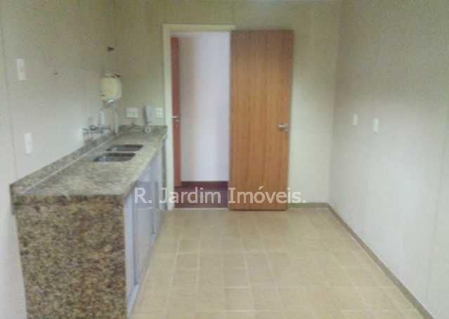 Copa-Cozinha - Apartamento - / Residencial / Botafogo / Zona sul / Rio de Janeiro RJ - LAAP30429 - 19