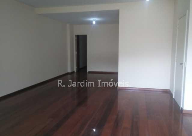 Sala - Apartamento - / Residencial / Botafogo / Zona sul / Rio de Janeiro RJ - LAAP30429 - 4