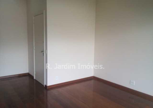 Sala - Apartamento - / Residencial / Botafogo / Zona sul / Rio de Janeiro RJ - LAAP30429 - 5
