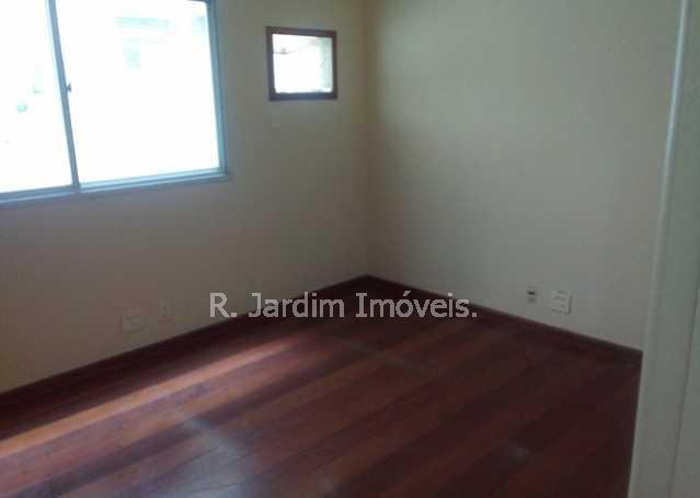 Quarto - Apartamento - / Residencial / Botafogo / Zona sul / Rio de Janeiro RJ - LAAP30429 - 9