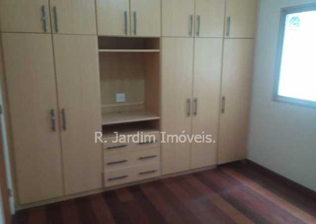 Quarto - Apartamento - / Residencial / Botafogo / Zona sul / Rio de Janeiro RJ - LAAP30429 - 8
